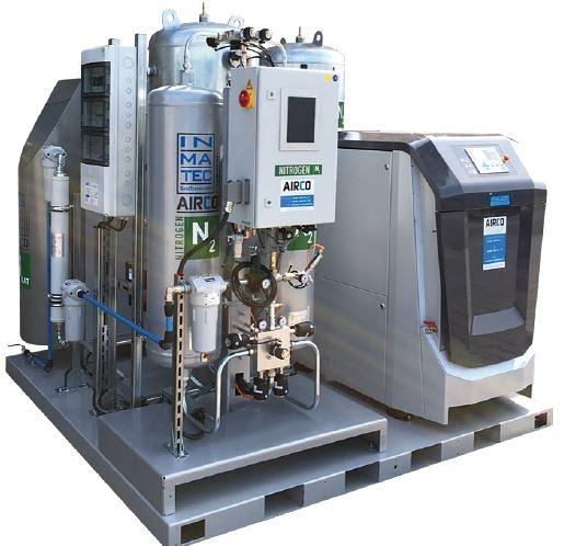 Stickstoff-Generator