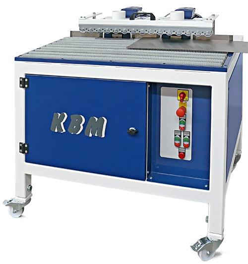 Kantenentgratmaschine KEM2-150